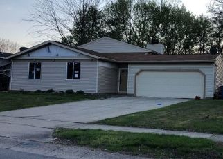 Pre Foreclosure in Indianapolis 46254 LIBERTY CREEK DR W - Property ID: 1797672760