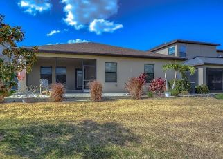 Pre Foreclosure in Riverview 33579 TROPICAL KINGBIRD WAY - Property ID: 1797736703