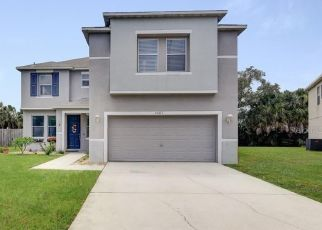 Pre Foreclosure in Riverview 33569 FROG POND DR - Property ID: 1797737120