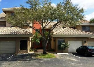 Pre Foreclosure in Fort Lauderdale 33326 MALIBU DR - Property ID: 1797768675