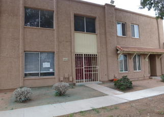 Pre Foreclosure in Phoenix 85051 N 33RD AVE - Property ID: 1797948684
