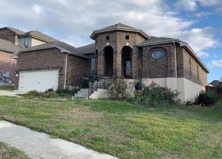 Pre Foreclosure in San Antonio 78233 TRAILSIDE LN - Property ID: 1798026639