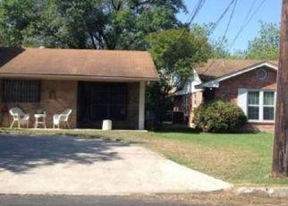 Pre Foreclosure in San Antonio 78217 BLOSSOM DR - Property ID: 1798027512