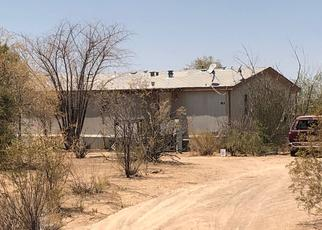 Pre Foreclosure in Tucson 85743 N CHAPARRAL RD - Property ID: 1798311764