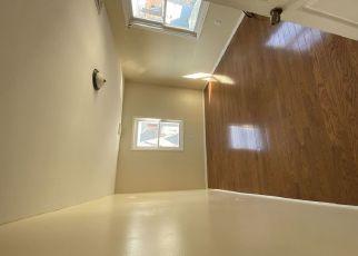 Pre Foreclosure in Newark 07112 SCHEERER AVE - Property ID: 1798577163