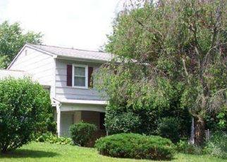 Pre Foreclosure in Trenton 08638 CLIVE CT - Property ID: 1798610905