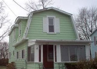 Pre Foreclosure in Trenton 08610 PARKINSON AVE - Property ID: 1798614394