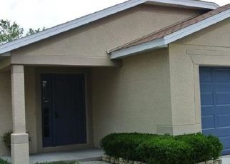 Pre Foreclosure in Riverview 33569 COCOA BEACH DR - Property ID: 1798885505