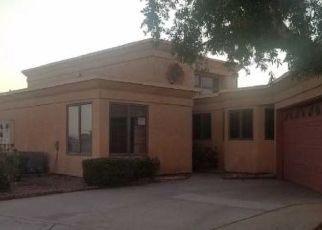Pre Foreclosure in Yuma 85364 S DEL VALLE WAY - Property ID: 1799040547