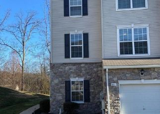 Pre Foreclosure in York 17406 MARION RD - Property ID: 1799051494