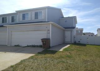 Pre Foreclosure in Gillette 82718 BLUE AVE - Property ID: 1799055885