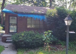 Pre Foreclosure in Detroit 48219 KENTFIELD ST - Property ID: 1799076912