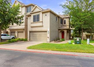 Pre Foreclosure in Austin 78730 RANCH ROAD 2222 - Property ID: 1799190331