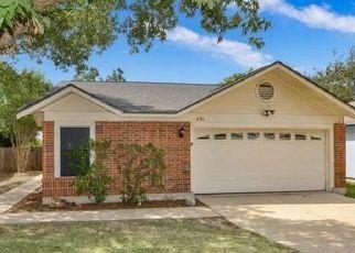 Pre Foreclosure in San Antonio 78239 RIDGE MILE DR - Property ID: 1799198657