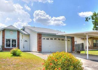 Pre Foreclosure in San Antonio 78245 SADDLEBROOK DR - Property ID: 1799229306