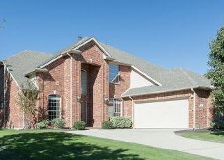Pre Foreclosure in Keller 76248 MCENTIRE CT - Property ID: 1799242895