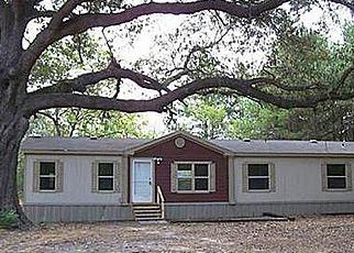 Pre Foreclosure in Big Sandy 75755 JUNIPER RD - Property ID: 1799255594