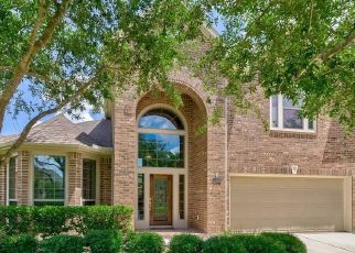 Pre Foreclosure in Cypress 77433 W LIME BLOSSOM CT - Property ID: 1799259981
