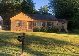 Pre Foreclosure in Memphis 38127 VICOSCIA AVE - Property ID: 1799303773