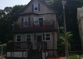 Pre Foreclosure in Boston 02124 BALLOU AVE - Property ID: 1799317340