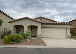 Pre Foreclosure in San Tan Valley 85143 N PLANTATION DR - Property ID: 1799804366