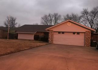 Pre Foreclosure in Muskogee 74403 BURBANK ST - Property ID: 1799930508