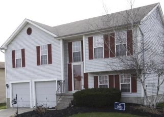 Pre Foreclosure in Columbus 43231 GRENVILLE DR - Property ID: 1800019860