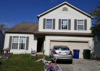 Pre Foreclosure in Columbus 43207 HACKWORTH ST - Property ID: 1800078995