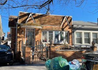 Pre Foreclosure in Brooklyn 11236 E 88TH ST - Property ID: 1800224836