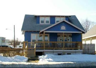 Pre Foreclosure in Cohoes 12047 SIMMONS AVE - Property ID: 1800230523