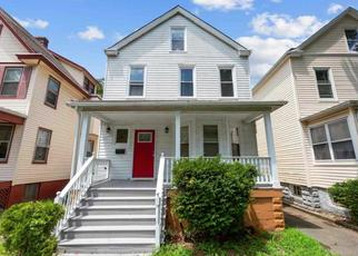Pre Foreclosure in South Orange 07079 WAVERLY PL - Property ID: 1800385116