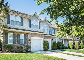 Pre Foreclosure in Blackwood 08012 HIDDEN DR - Property ID: 1800403522