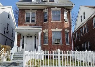 Pre Foreclosure in Newark 07112 SHEPHARD AVE - Property ID: 1800416213