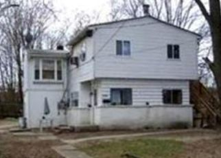Pre Foreclosure in Clementon 08021 10TH AVE - Property ID: 1800447764