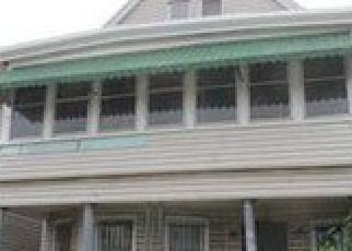 Pre Foreclosure in East Orange 07018 S GROVE ST - Property ID: 1800450380