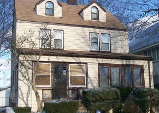 Pre Foreclosure in East Orange 07017 ELY PL - Property ID: 1800462201