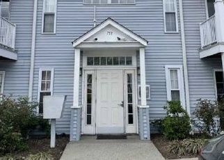 Pre Foreclosure in Newark 07104 SUMMER AVE - Property ID: 1800471856