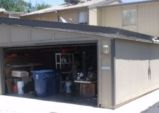 Pre Foreclosure in Las Vegas 89121 GREAT PLAINS WAY - Property ID: 1800560761
