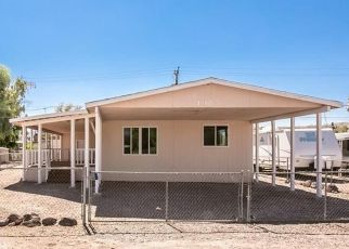 Pre Foreclosure in Bullhead City 86442 W RIVERBEND CIR - Property ID: 1800628644