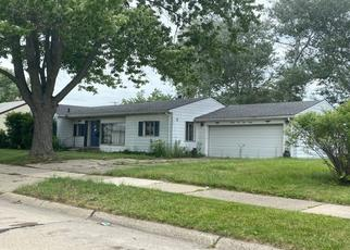 Pre Foreclosure in Roseville 48066 ROSE ST - Property ID: 1800689970