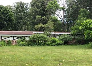 Pre Foreclosure in Midland 48640 E BULLOCK CREEK DR - Property ID: 1800691265