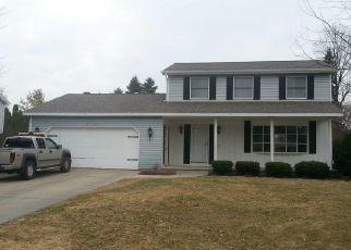 Pre Foreclosure in Saginaw 48603 GATESBORO DR W - Property ID: 1800698268