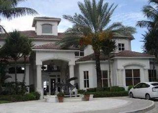 Pre Foreclosure in North Miami Beach 33160 NE 184TH ST - Property ID: 1800714934