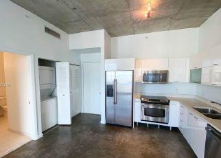 Pre Foreclosure in Miami 33132 NE 2ND AVE - Property ID: 1800720169