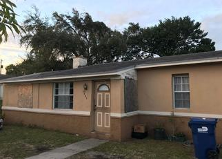 Pre Foreclosure in Miami 33147 NW 87TH TER - Property ID: 1800724557