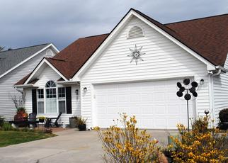 Pre Foreclosure in Des Moines 50317 KINSEY AVE - Property ID: 1801001351