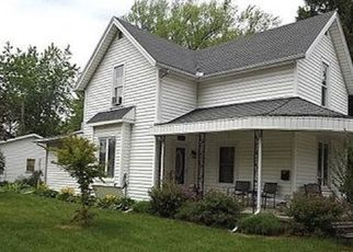 Pre Foreclosure in Monticello 47960 N ILLINOIS ST - Property ID: 1801026318