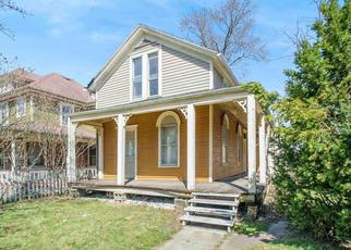Pre Foreclosure in South Bend 46601 W LASALLE AVE - Property ID: 1801030704