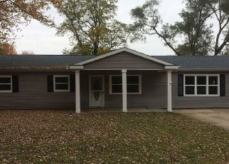 Pre Foreclosure in Osceola 46561 RIVERCREST DR - Property ID: 1801085899