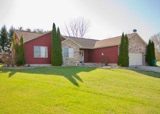 Pre Foreclosure in Mishawaka 46544 CRESTON HILLS CT - Property ID: 1801086321
